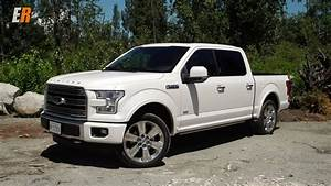 2016 Ford F-150 Limited - Is This The Only Vehicle You Need