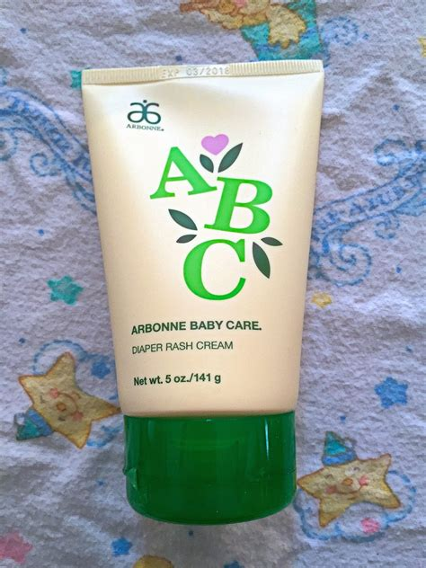 Marias Space Arbonne Created For Babys Delicate Skin