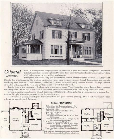 revival house plans colonial revival house plan house design plans