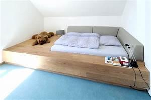 Bett Unter Podest : podestbett podest bett selber bauen rannpagecom kaufen aus ikea at auf in 2019 bed home ~ Watch28wear.com Haus und Dekorationen