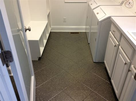 Tile Flooring Ideas For Laundry Room by Laundry Room Flooring Ideas