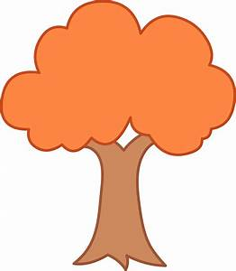 Orange Tree Drawing | Clipart Panda - Free Clipart Images
