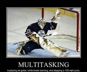 Best 25+ Goalie... Funny Hockey Goalie Quotes