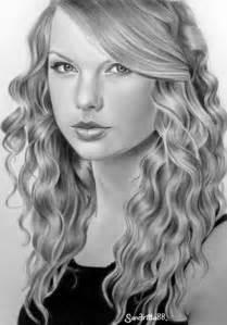 Sketch Pencil Drawings of People