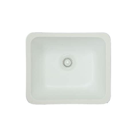 karran undermount bathroom sinks kitchen sinks monterey standard bowl mount sink by