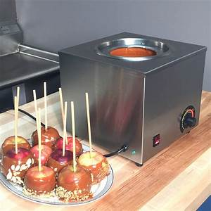 Sweet Treat Caramel Apple Warmer