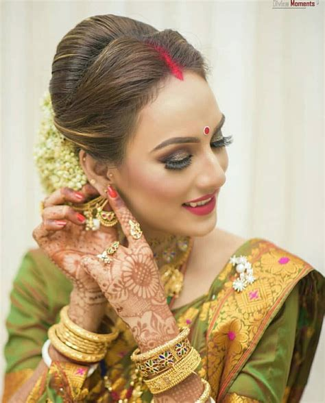 assamese girl dressing    wedding ceremony