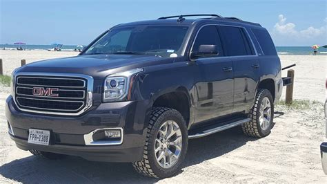 2017 Leveled Denali   2017   2018 Best Cars Reviews