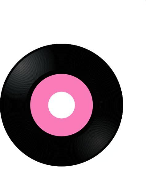 Record Clipart Pink Record Mandy Clip At Clker Vector Clip