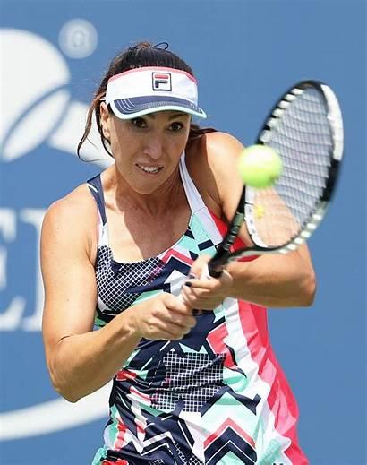 Jelena Jankovic Open Tennis Championships Ny Celebmafia