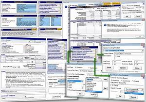 Financial Needs Analysis Template Free Customer Management Excel Template Excelxo Com