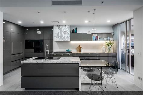 contemporary kitchen hoods apartment range bestapartment 2018 2494