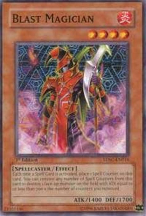 spellcasters command structure deck list blast magician structure deck spellcaster s command