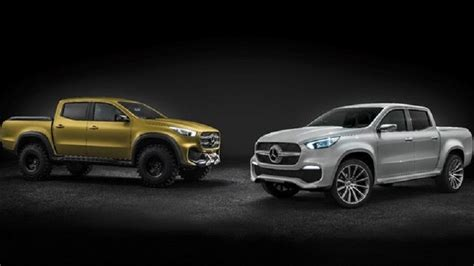 2019 mercedes truck price 2019 mercedes x class review price 2019 2020