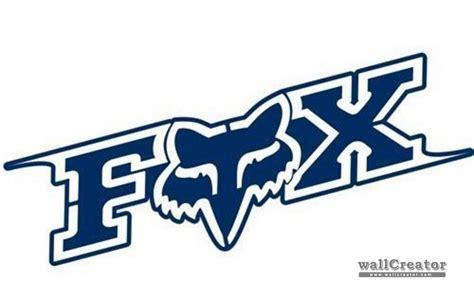 Fox Racing Logo Free Vector Download