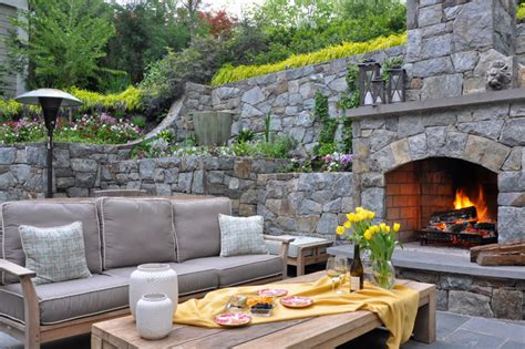 suburban dc cahill residence traditional patio dc