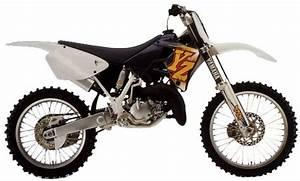 Fiche Technique 125 Yz : le guide vert 1996 les fiches techniques moto enduro trial et motocross ~ Gottalentnigeria.com Avis de Voitures