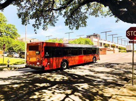 Capital Metro 9111 Austin,TX. | Fred Reutzel | Flickr