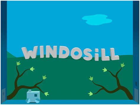 Windosill Vectorpark windosill new flash puzzle by vectorpark avoision