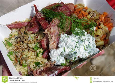 viking cuisine viking food stock photo image of fresh cottage food