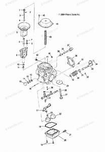 Bf1f99 2000 Polaris Trailblazer 250 Wiring Diagram