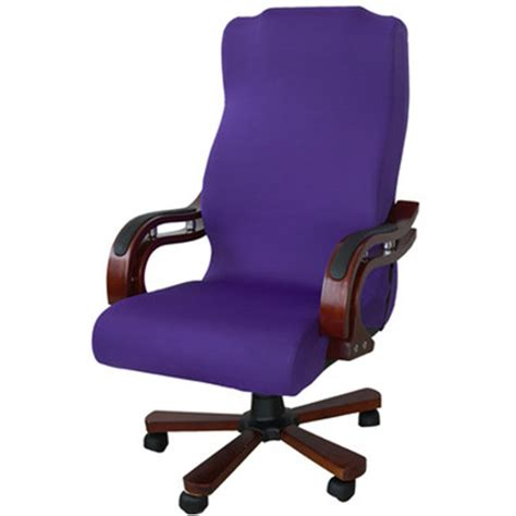 3size elastic computer chair cover spandex office chair
