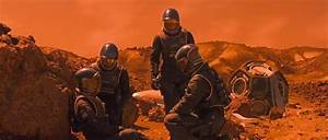 Red Planet – film review | mossfilm
