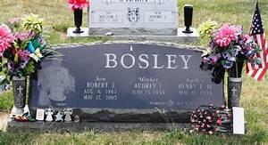 "Robert Jeffrey ""Bob"" Bosley (1962 - 2005) - Find A Grave ..."