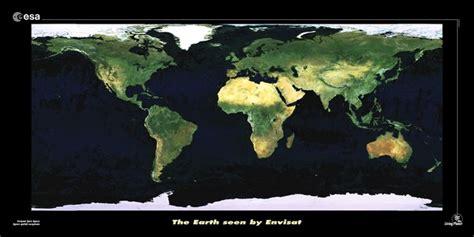 la terre enti 232 re vue de l espace pour les nations unies