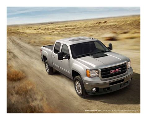 Rydell Chevrolet Buick Gmc Cadillac by 2011 Gmc 2500 Hd In Grand Forks Nd Rydell