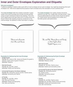 62 best wedding invitation wording images on pinterest With wedding invitations inner and outer envelope sizes