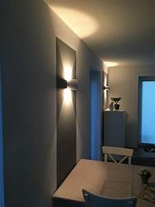 Led Wandleuchte Dimmbar : dimmbare led wandlampen unsere wandleuchten f rs wohnzimmer ~ Watch28wear.com Haus und Dekorationen