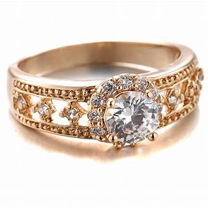 most popular wedding rings ladies gold wedding ring designs With ladies gold wedding rings