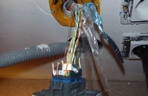 Branchement Prise Rj45 Legrand : communications le vdi c bles et prises 2 3 dans la ~ Dailycaller-alerts.com Idées de Décoration