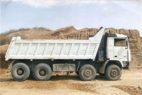 camion volquete cubo solar anuncios junio clasf