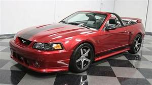 2004 Ford Mustang Roush 380r Convertible