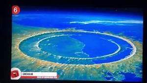 Chicxulub Crater - Dinosaur Killer Astroid Impact - YouTube