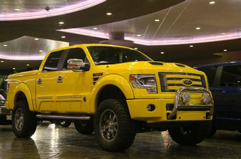 2016 Ford F 150 Tonka Truck Price, Review