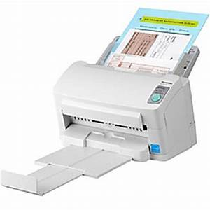Panasonic kv s1045c document scanner by office depot for Office max scan documents
