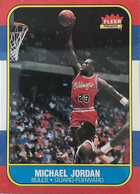 Here's what you need to know. Welcome to the Michael Jordan Rookie Card website - Michael Jordan Rookie Cards