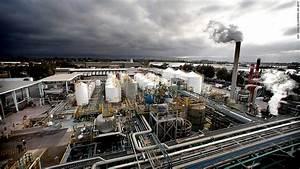 Russia attacks U.S. oil and gas companies in massive hack