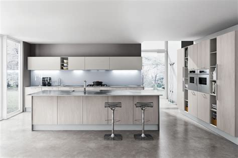 cuisine inox ikea decoration cuisine ilot design cuisine design bois inox