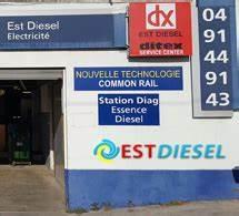 Station Essence Marseille : est diesel garage sp cialis electricit et diesel accueil ~ Dode.kayakingforconservation.com Idées de Décoration