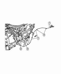 2015 Chrysler 200 Cord  Engine Block Heater  Heaterpower