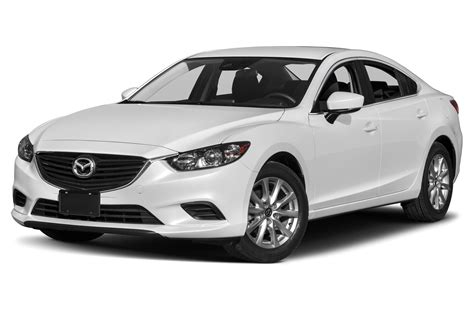 mazda car new 2017 mazda mazda6 price photos reviews safety