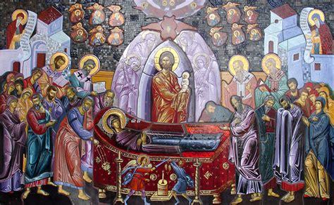 Când este sărbătorită Înălţarea Domnului? Mitropolia Moldovei susţine că vineri   PUBLIKA .MD - AICI SUNT ȘTIRILE