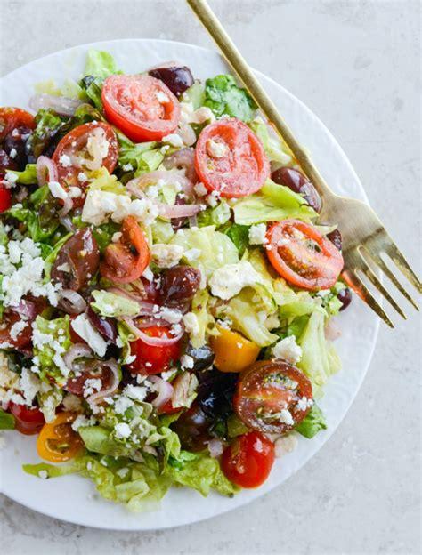 salade d été originale 1001 id 233 es comment pr 233 parer la plus d 233 licieuse salade compos 233 e originale
