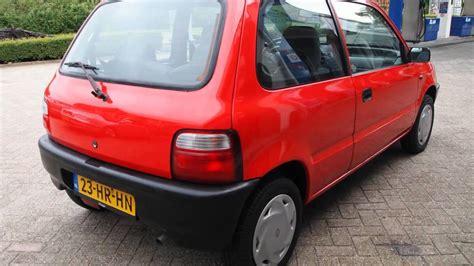 Suzuki Alto 1.0 3drs. GA 71dkm NAP Nw APK Inruil mogelijk ...