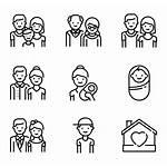 Icon Icons Vector Clipart Families Freepik Packs