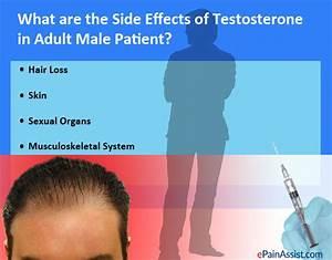 Testosterone For Hypogonadism Side Effects Female Pregnancy Male Child